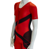 DMO® Custom Postural Scoliosis Suit from Side