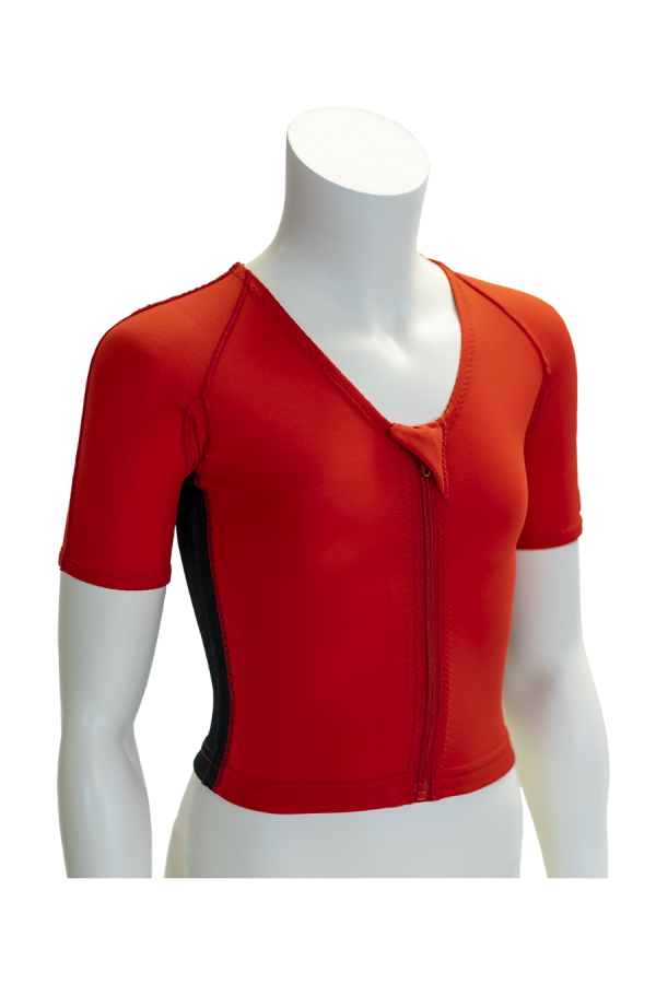 DMO® Custom Vest for adults and children