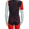 DMO® Custom Structural Scoliosis Suit Back