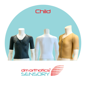 DMO® Sensory Vest for children