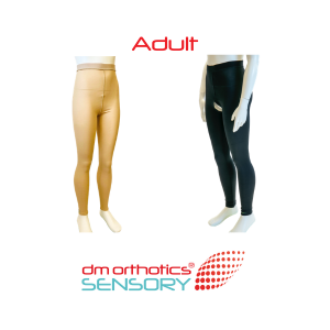 DMO® Sensory adult leggings