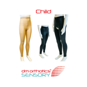 DMO® Sensory child leggings