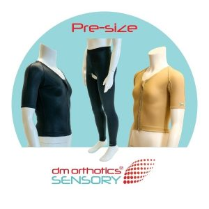 DMO® Sensory Pre-size Vest and leggings