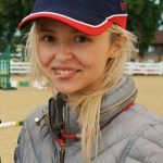 Ashleigh Harley benefits from using a DMO® Suit